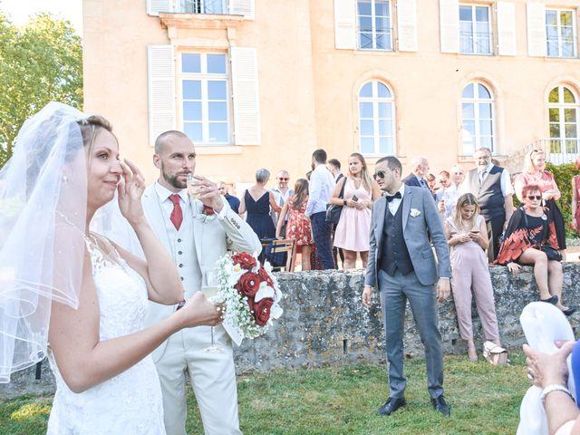 Le mariage de Clément et Aurélie à Changé, Sarthe 69