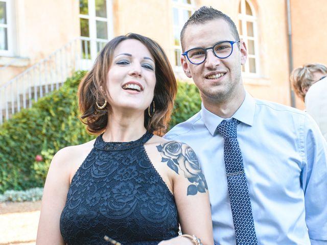 Le mariage de Clément et Aurélie à Changé, Sarthe 70