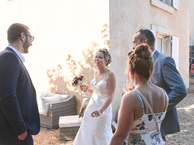Le mariage de Clément et Aurélie à Changé, Sarthe 78