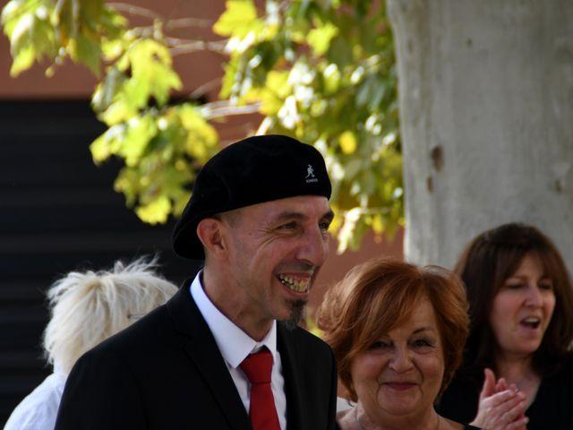 Le mariage de Joe et Séverine à Piolenc, Vaucluse 1