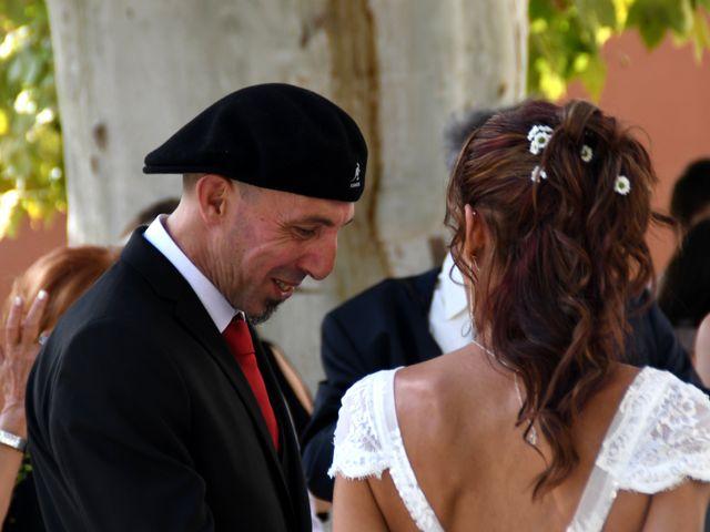 Le mariage de Joe et Séverine à Piolenc, Vaucluse 2