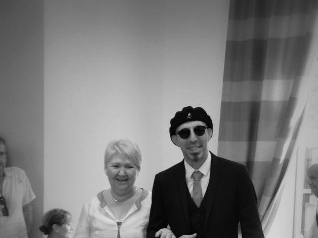 Le mariage de Joe et Séverine à Piolenc, Vaucluse 4