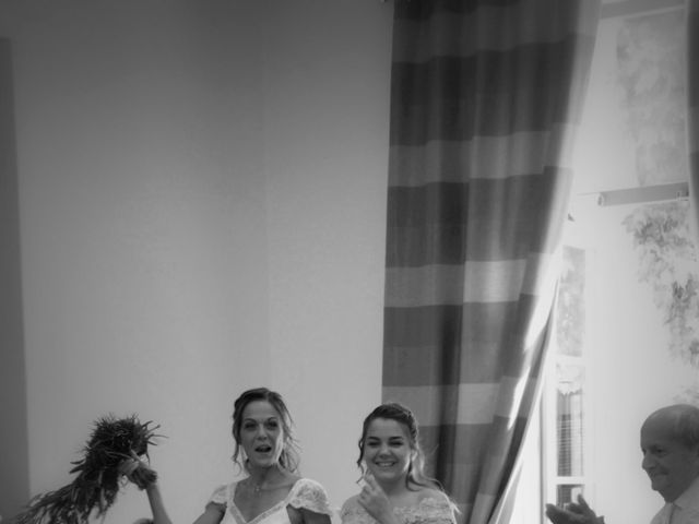 Le mariage de Joe et Séverine à Piolenc, Vaucluse 5