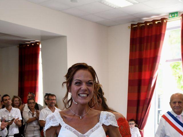 Le mariage de Joe et Séverine à Piolenc, Vaucluse 6