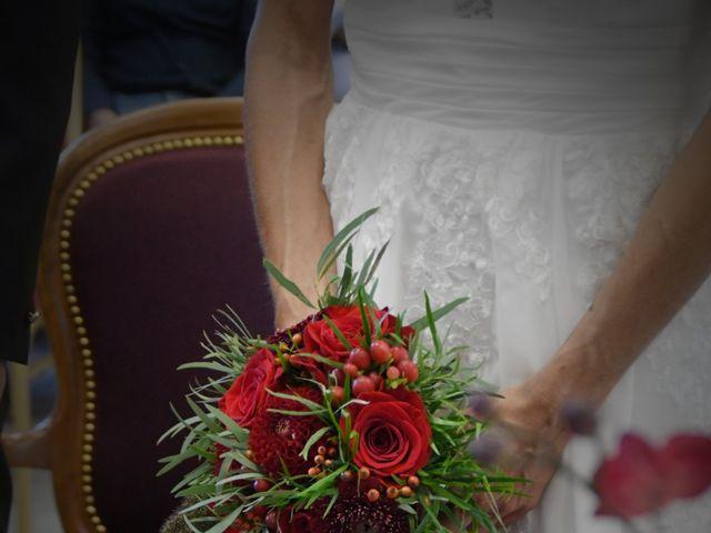 Le mariage de Joe et Séverine à Piolenc, Vaucluse 8