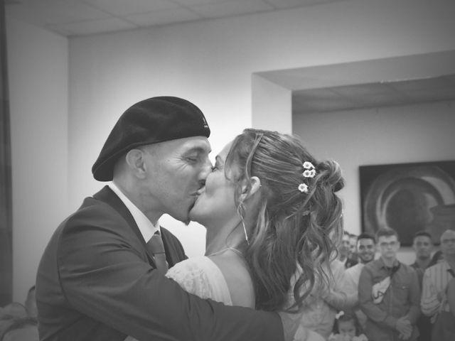 Le mariage de Joe et Séverine à Piolenc, Vaucluse 9