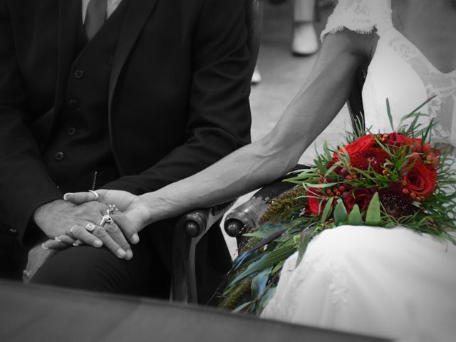 Le mariage de Joe et Séverine à Piolenc, Vaucluse 10