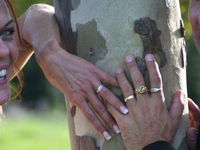 Le mariage de Joe et Séverine à Piolenc, Vaucluse 15