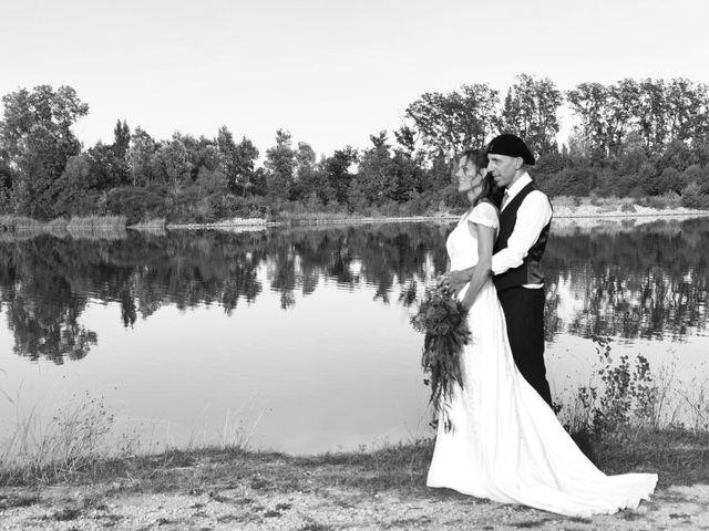 Le mariage de Joe et Séverine à Piolenc, Vaucluse 16