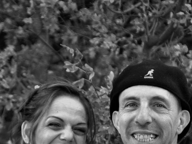 Le mariage de Joe et Séverine à Piolenc, Vaucluse 19
