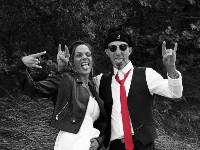Le mariage de Joe et Séverine à Piolenc, Vaucluse 20