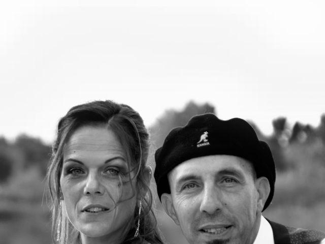 Le mariage de Joe et Séverine à Piolenc, Vaucluse 22