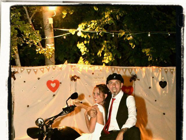 Le mariage de Joe et Séverine à Piolenc, Vaucluse 28