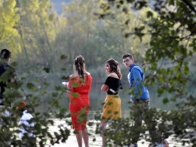 Le mariage de Joe et Séverine à Piolenc, Vaucluse 41