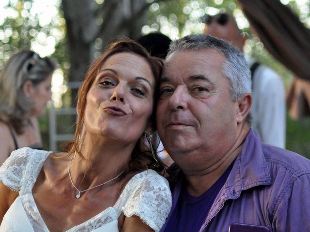Le mariage de Joe et Séverine à Piolenc, Vaucluse 46