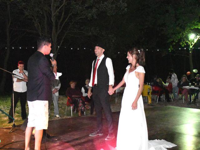 Le mariage de Joe et Séverine à Piolenc, Vaucluse 48