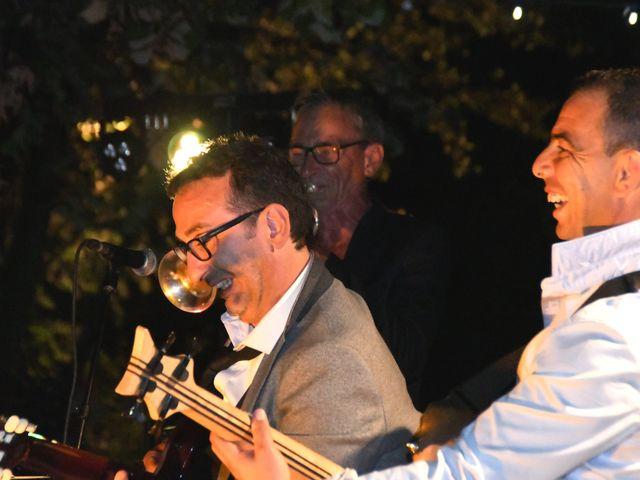 Le mariage de Joe et Séverine à Piolenc, Vaucluse 54