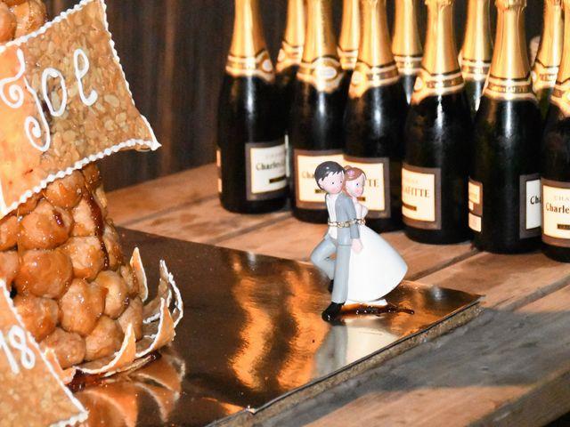 Le mariage de Joe et Séverine à Piolenc, Vaucluse 57