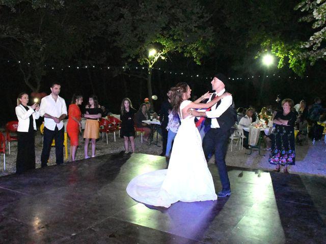 Le mariage de Joe et Séverine à Piolenc, Vaucluse 61