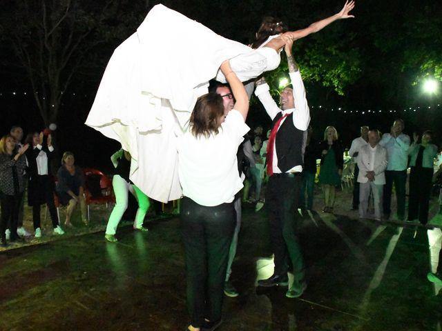 Le mariage de Joe et Séverine à Piolenc, Vaucluse 63