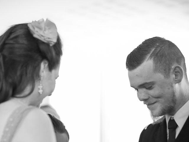 Le mariage de Antoine et Manon à Itteville, Essonne 4