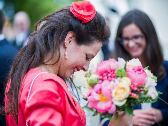 Le mariage de Antoine et Manon à Itteville, Essonne 1