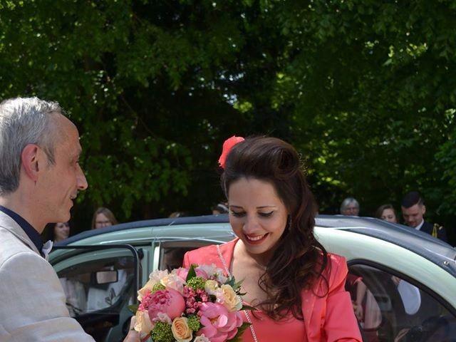 Le mariage de Antoine et Manon à Itteville, Essonne 7