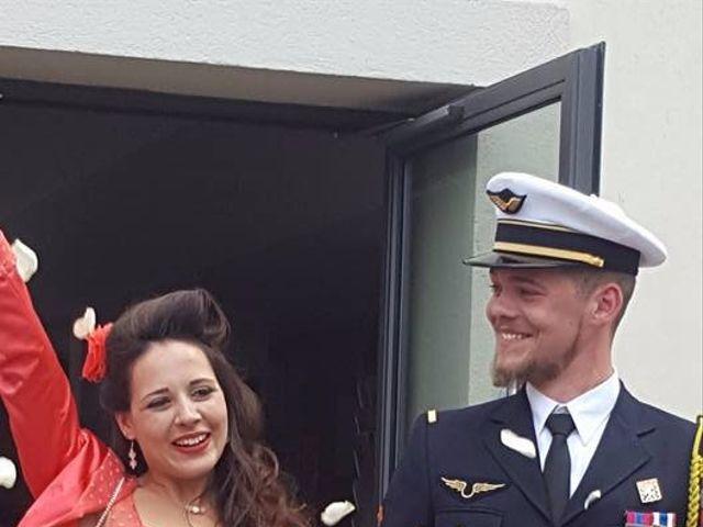 Le mariage de Antoine et Manon à Itteville, Essonne 10