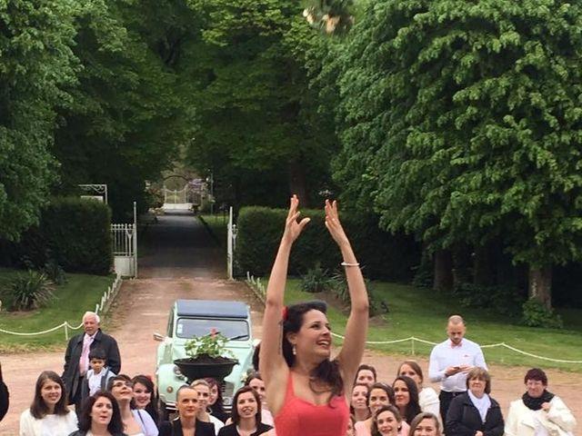 Le mariage de Antoine et Manon à Itteville, Essonne 11