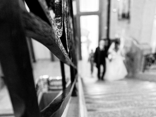 Le mariage de Michael et Aude à Lille, Nord 4