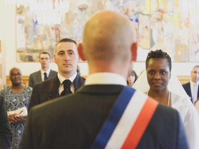 Le mariage de Michael et Aude à Lille, Nord 7