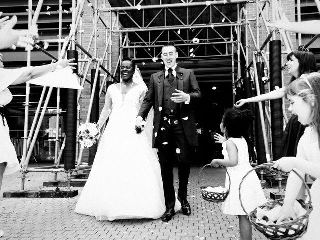 Le mariage de Michael et Aude à Lille, Nord 8