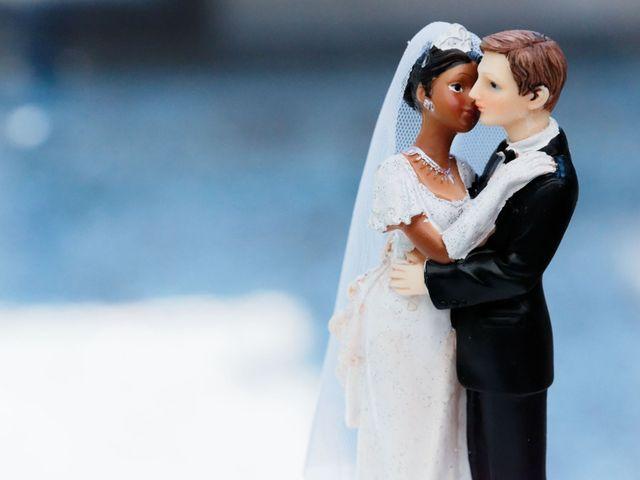Le mariage de Michael et Aude à Lille, Nord 9