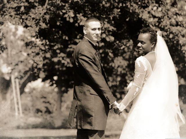 Le mariage de Aude et Michael