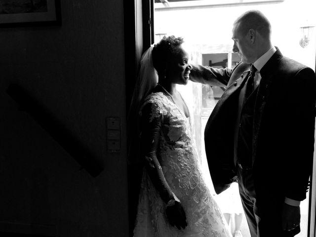 Le mariage de Michael et Aude à Lille, Nord 16
