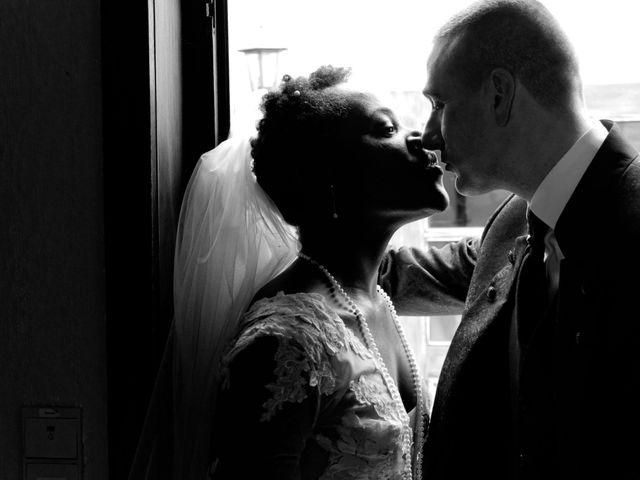 Le mariage de Michael et Aude à Lille, Nord 17