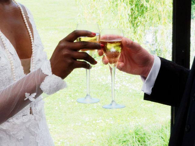 Le mariage de Michael et Aude à Lille, Nord 18