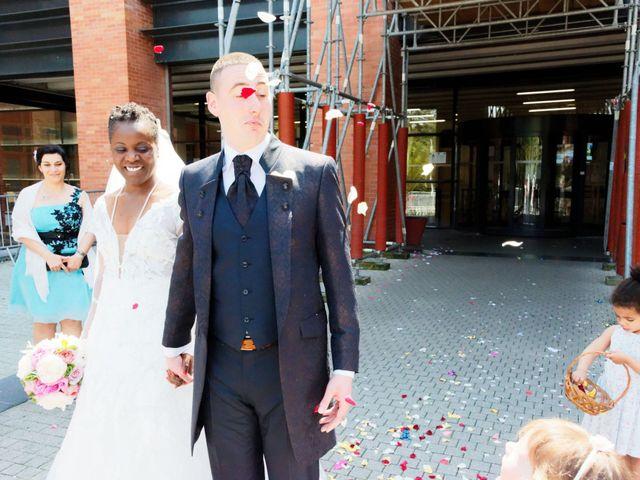 Le mariage de Michael et Aude à Lille, Nord 21