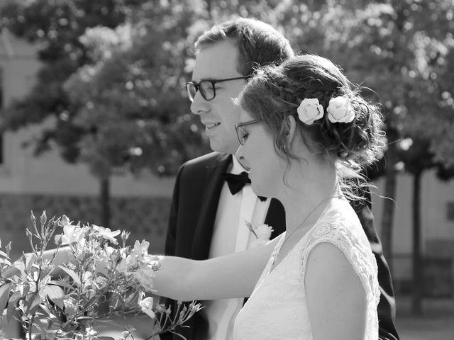 Le mariage de Clément et Aurélie à Les Touches, Loire Atlantique 5