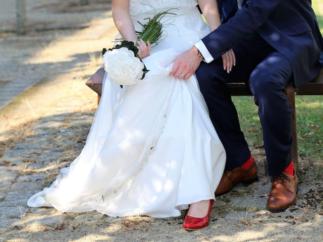Le mariage de Clément et Aurélie à Les Touches, Loire Atlantique 6