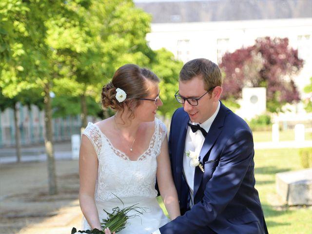 Le mariage de Clément et Aurélie à Les Touches, Loire Atlantique 7