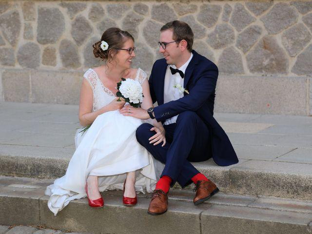 Le mariage de Clément et Aurélie à Les Touches, Loire Atlantique 10