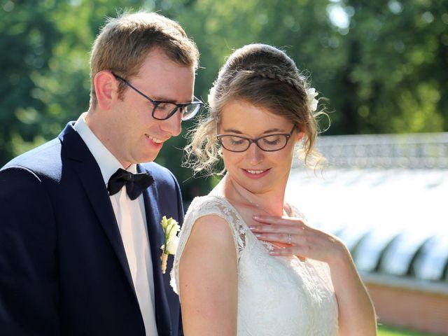 Le mariage de Clément et Aurélie à Les Touches, Loire Atlantique 18
