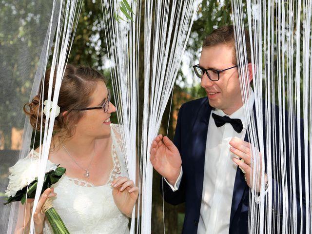 Le mariage de Clément et Aurélie à Les Touches, Loire Atlantique 27