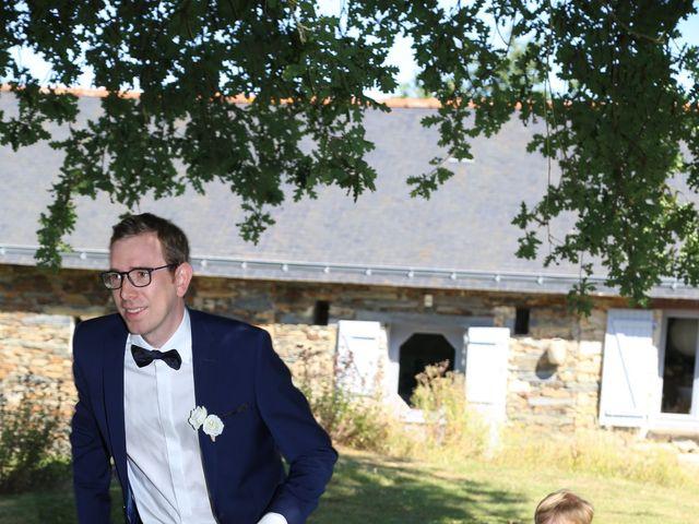 Le mariage de Clément et Aurélie à Les Touches, Loire Atlantique 30