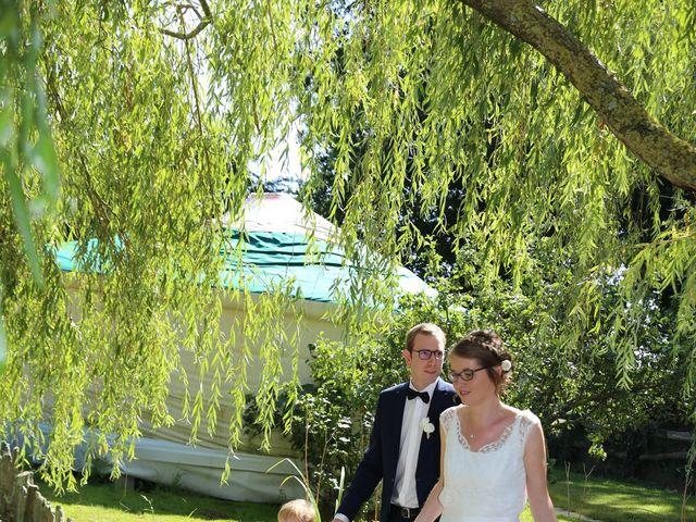 Le mariage de Clément et Aurélie à Les Touches, Loire Atlantique 31