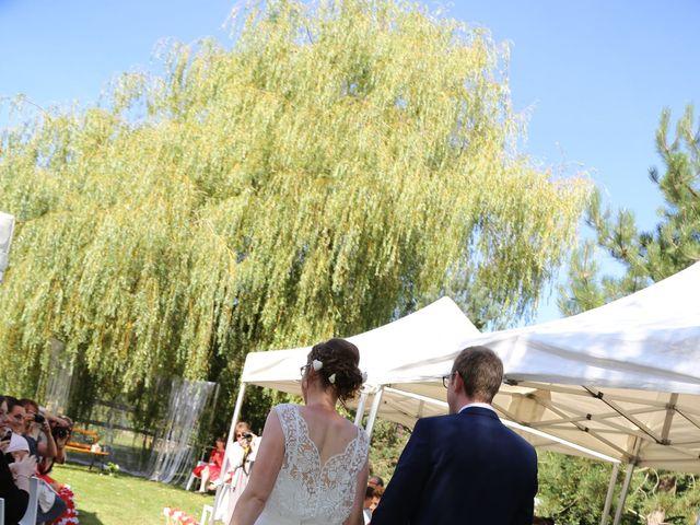 Le mariage de Clément et Aurélie à Les Touches, Loire Atlantique 32