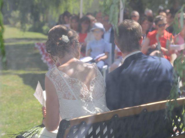 Le mariage de Clément et Aurélie à Les Touches, Loire Atlantique 36