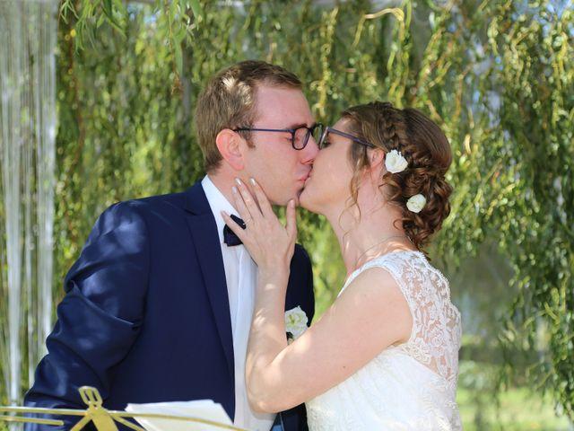 Le mariage de Clément et Aurélie à Les Touches, Loire Atlantique 37