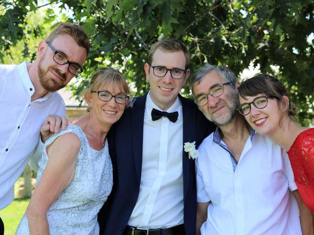 Le mariage de Clément et Aurélie à Les Touches, Loire Atlantique 42